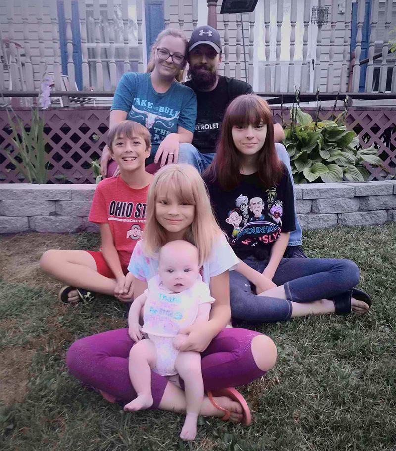 The Dewitt Family