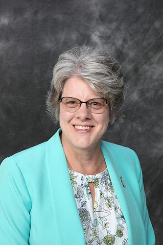 Michelle Kravetsky