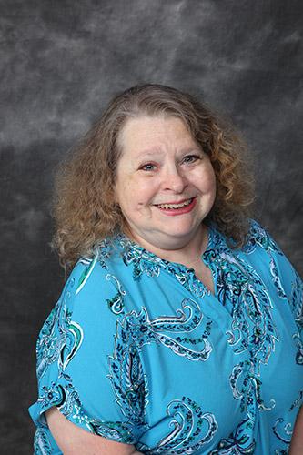 Carol Bublick