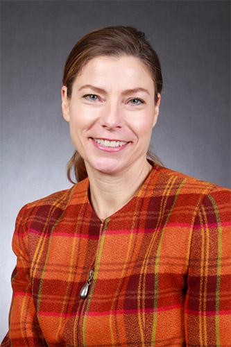 Heather Foor