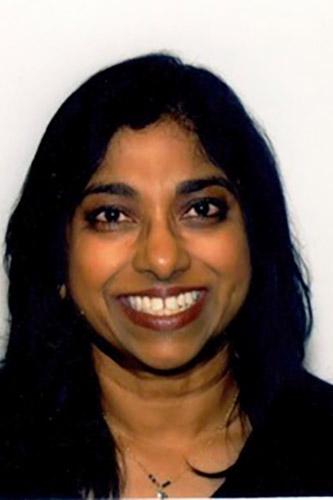 Kiran Rai